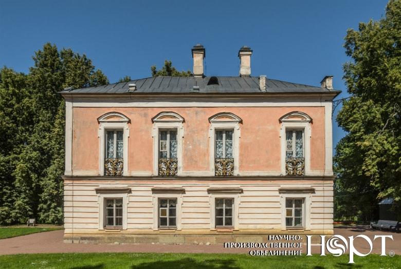 «Дворец Петра III», Санкт-Петербург