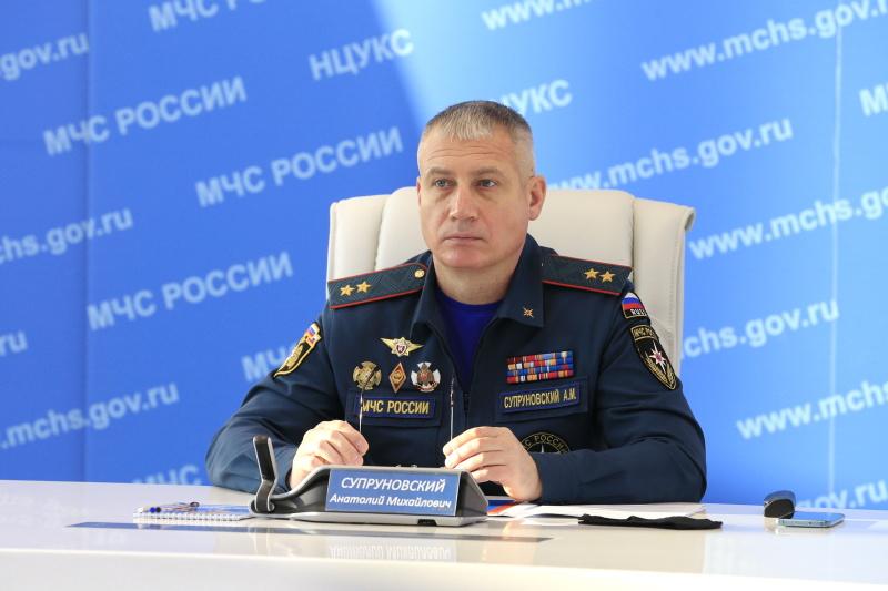 МЧС России: с 1 июля новая система надзора